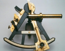 Sextant peter ifland