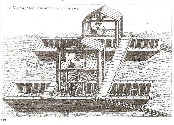 Fausto veranzio 1617 MRM