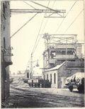 Factory ropeway