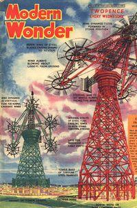 Giant windmill 2