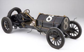 1909 car