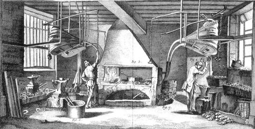 Smokestacks in the middle ages 3