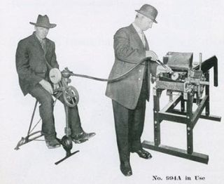 Flexible shaft grinding attachment