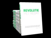 Boek revolutie met recht