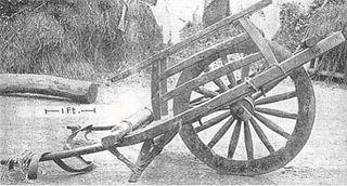 Chinese wheelbarrow hommel 2