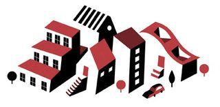 Solar houses 2