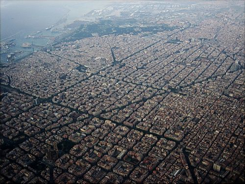 Eixample_aire