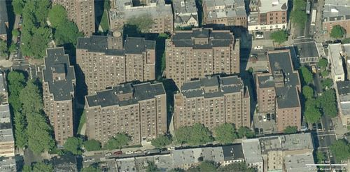 New york city block 2
