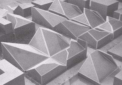 Geometrie zonne-enveloppe