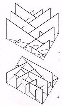 Generation of solar envelope 1