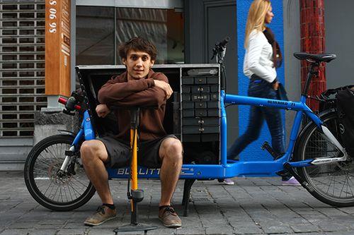 Velofixer fietsreparaties brussel
