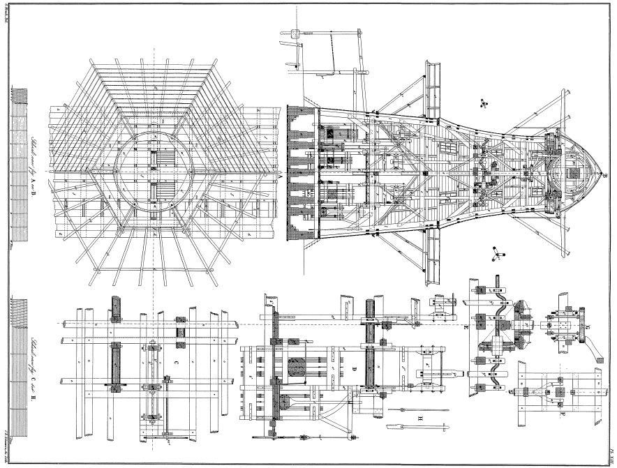 Woodworking dutch windmill plans PDF Free Download