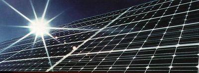 Hoeveel energie kost productie zonnepanelen