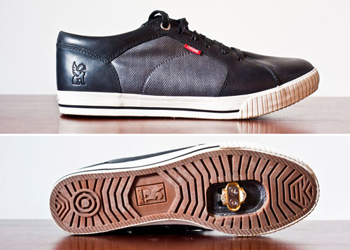 Schoenen voor klikpedalen