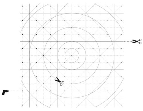 OS grid