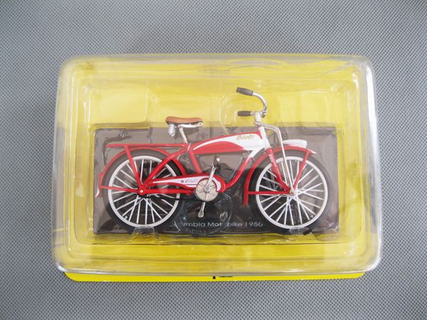 Scale Models Of Bicycles Low Tech Magazine