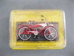 Del prado fiets schaalmodel