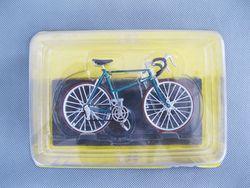 Schaalmodel fiets del prado 2