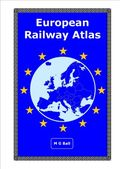 European railway atlas mg ball