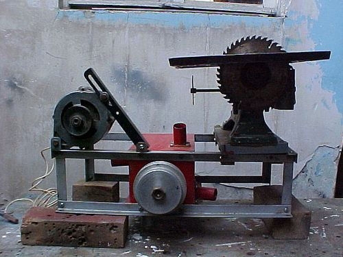 Tabel saw and alternator watermotor.net