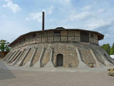 Hoffmann kiln mildenberg
