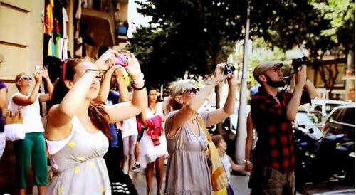 Barcelona tourism 1