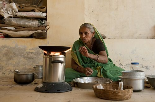 Clean cookstove 2