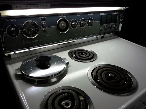 Deep well cooker
