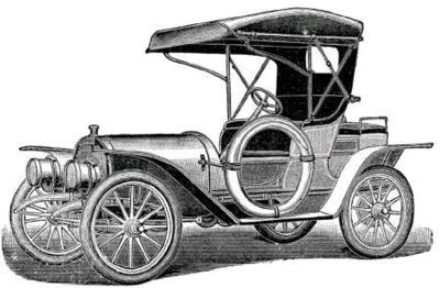 Babcock electric roadster 3
