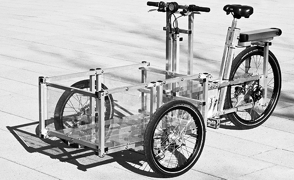 Modular Cargo Cycles - LOW-TECH MAGAZINE