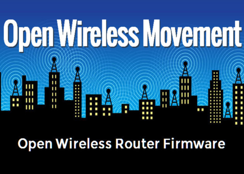 gratis mobiel internet Open wireless movement EFF
