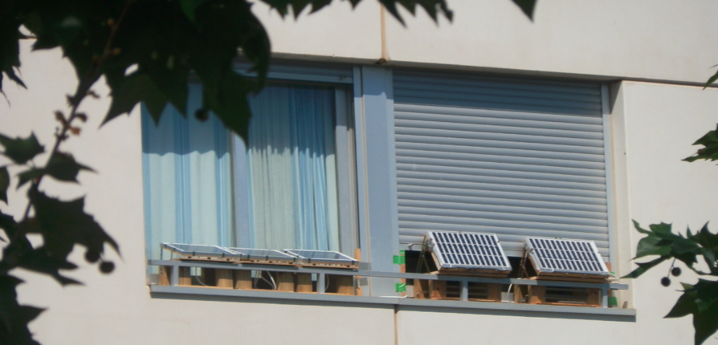 How To Get Your Apartment Off The Grid Solar Panels