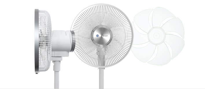 The Revenge of the Circulating Fan - LOW-TECH MAGAZINE