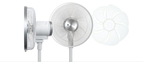 ventilator minstens 10 keer effici nter dan airco lowtech magazine. Black Bedroom Furniture Sets. Home Design Ideas
