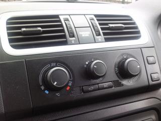 Airco in auto