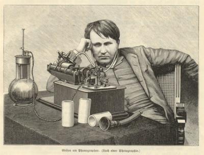 Edison gelijkstroom