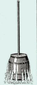 Pascal's barrel experiment