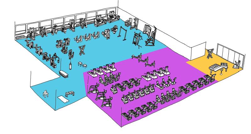 FitnessHalzonderCijfers