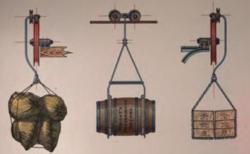 Aerial ropeways