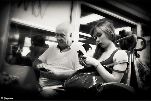 Mobile phone mania 2