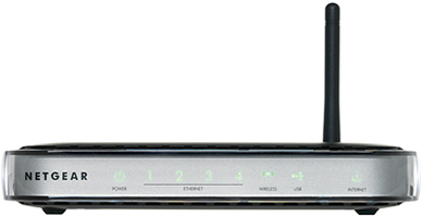 Wifi-modem 2