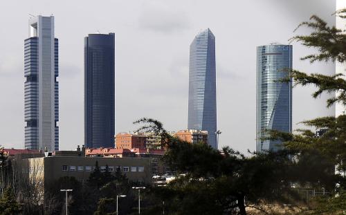 CTBA Madrid