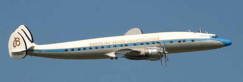 Propellervliegtuig