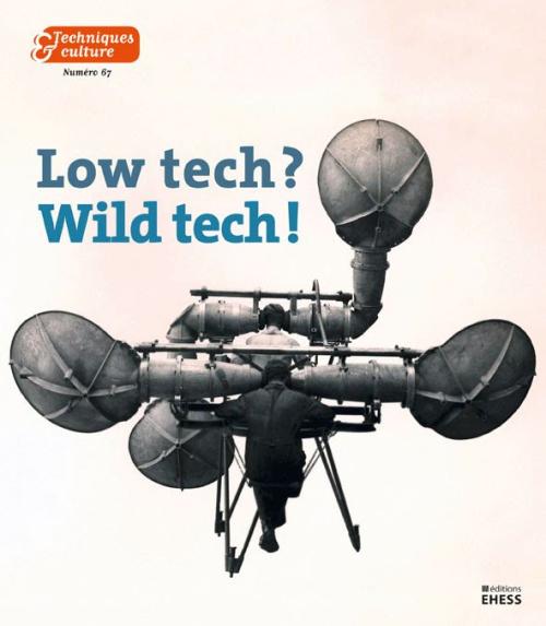 Lowtech wildtech