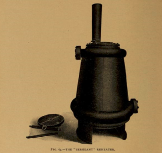 Hiscox air reheater edited