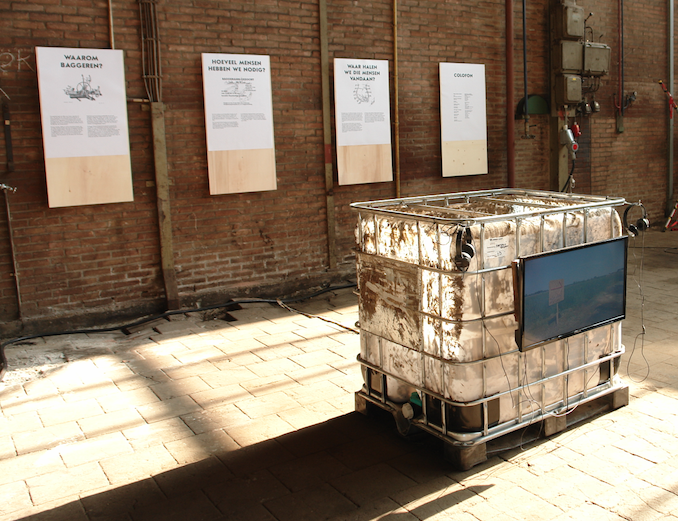 Dredging-colony-exhibition