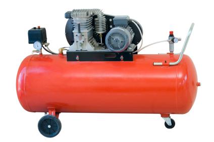 Luchtcompressor