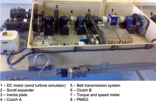 Experimenteel-perslucht-energieopslag