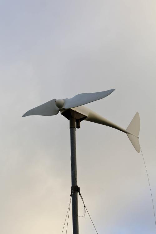 Calorius-windmill
