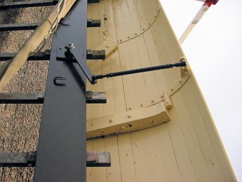 Detail-windmill-sail